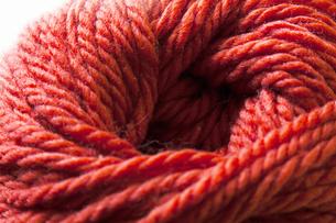 毛糸の写真素材 [FYI04685504]