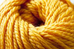 毛糸の写真素材 [FYI04685505]