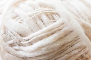毛糸の写真素材 [FYI04685507]