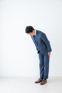 日本人ビジネスマンの写真素材 [FYI04687000]