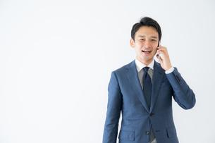 日本人ビジネスマンの写真素材 [FYI04687056]