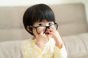 日本人女の子の写真素材 [FYI04688154]