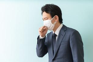 日本人ビジネスマンの写真素材 [FYI04688183]