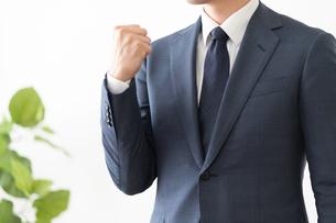 日本人ビジネスマンの写真素材 [FYI04688210]