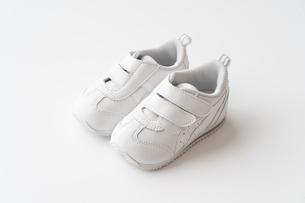 子供靴の写真素材 [FYI04688323]