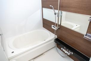 風呂の写真素材 [FYI04689077]