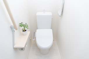 トイレの写真素材 [FYI04689079]