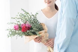 日本人夫婦の写真素材 [FYI04691013]