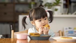 日本人女の子の写真素材 [FYI04691826]