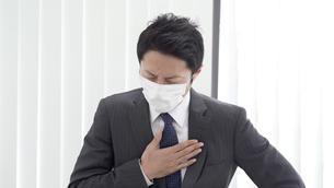日本人ビジネスマンの写真素材 [FYI04691975]
