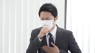 日本人ビジネスマンの写真素材 [FYI04691977]