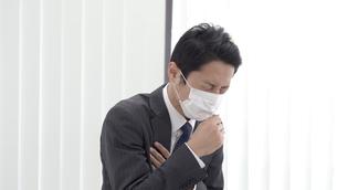 日本人ビジネスマンの写真素材 [FYI04691982]