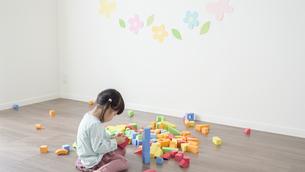 幼稚園の写真素材 [FYI04692519]