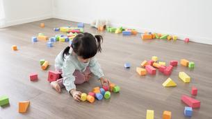 幼稚園の写真素材 [FYI04692549]