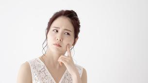 日本人女性の写真素材 [FYI04692858]