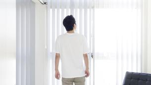 日本人男性の写真素材 [FYI04693265]