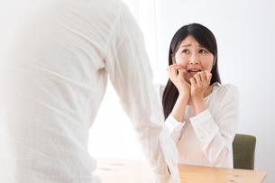 日本人夫婦の写真素材 [FYI04693453]