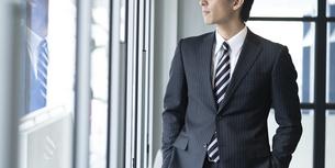 日本人ビジネスマンの写真素材 [FYI04693707]