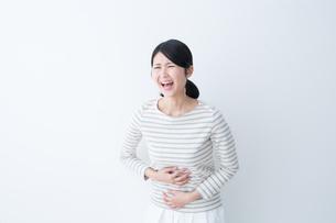 日本人女性の写真素材 [FYI04694577]