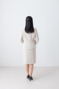 日本人ビジネスウーマンの写真素材 [FYI04695831]