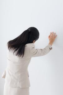 日本人ビジネスウーマンの写真素材 [FYI04695849]