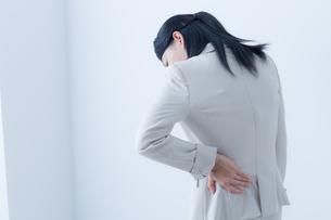 日本人ビジネスウーマンの写真素材 [FYI04695920]
