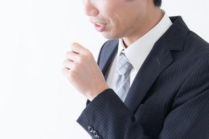 日本人ビジネスマンの写真素材 [FYI04697556]