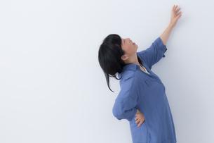 日本人シニア女性の写真素材 [FYI04699766]