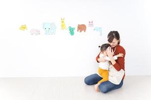 幼稚園イメージの写真素材 [FYI04701775]
