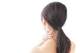 肩こり・関節痛の写真素材 [FYI04702221]