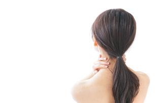肩こり・関節痛の写真素材 [FYI04702228]