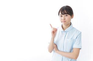 看護師・怒りの写真素材 [FYI04702339]