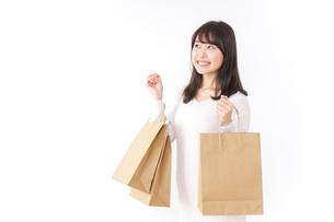 ショッピングの写真素材 [FYI04702675]