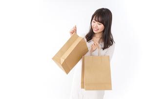 ショッピングの写真素材 [FYI04702682]