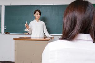 学校・授業イメージの写真素材 [FYI04702936]