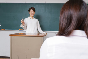 学校・授業イメージの写真素材 [FYI04702941]