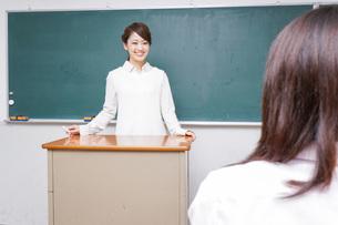 学校・授業イメージの写真素材 [FYI04702943]