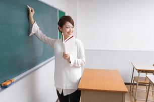 学校・授業イメージの写真素材 [FYI04703003]