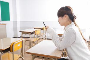 学校・授業イメージの写真素材 [FYI04703063]