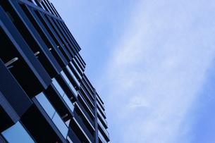高層ビル・タワーマンションの写真素材 [FYI04703640]