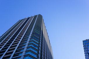 高層ビル・タワーマンションの写真素材 [FYI04703644]