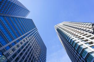 高層ビル・タワーマンションの写真素材 [FYI04703664]