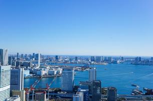 東京風景の写真素材 [FYI04704078]