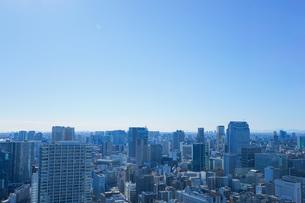 東京風景の写真素材 [FYI04704092]