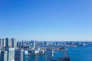 東京風景の写真素材 [FYI04704099]