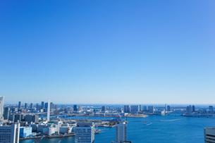 東京風景の写真素材 [FYI04704101]