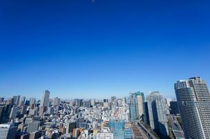 東京風景の写真素材 [FYI04704141]