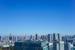 東京風景の写真素材 [FYI04704144]