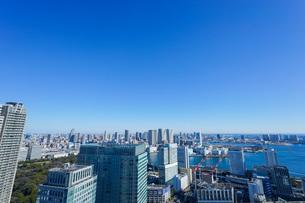 東京風景の写真素材 [FYI04704145]