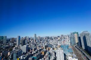 東京風景の写真素材 [FYI04704151]